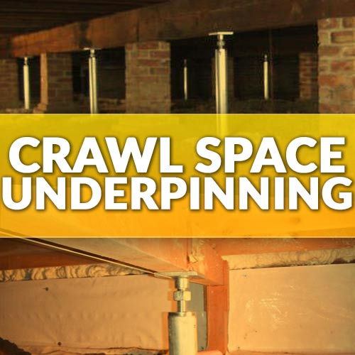 crawl-space-underpinning
