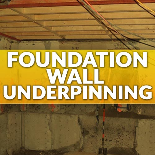 foundation-wall-underpinning