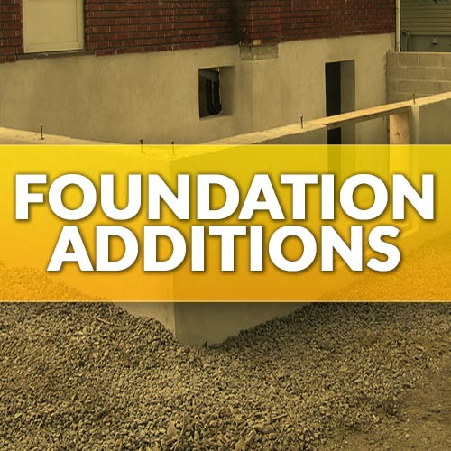 home-foundation-additions