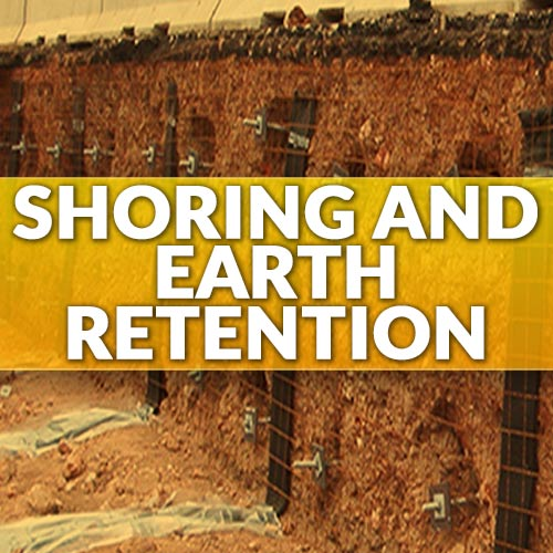 shoring-and-earth-retention