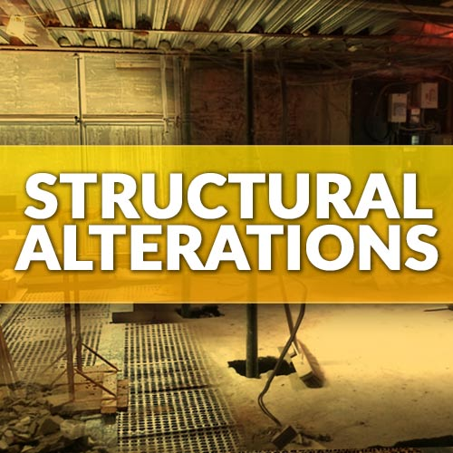 structural-alterations
